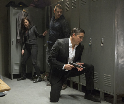 Watch Person of Interest Season 2 Episode 10