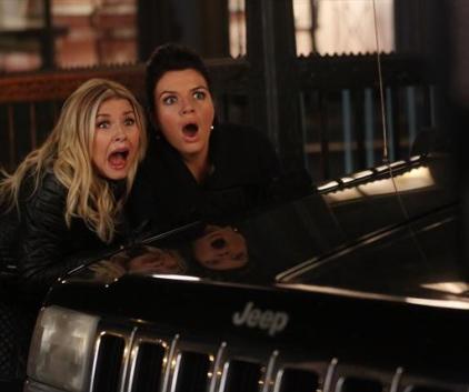 Watch Happy Endings Season 3 Episode 9
