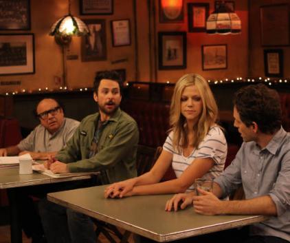 Watch It's Always Sunny in Philadelphia Season 8 Episode 10
