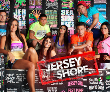 Watch Jersey Shore Season 6 Episode 12