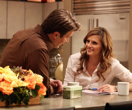 Watch Castle Season 5 Episode 10