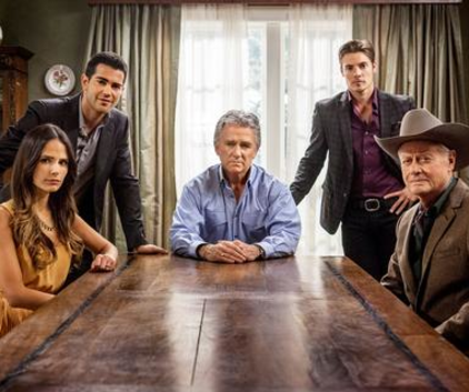 Watch Dallas Season 2 Episode 1