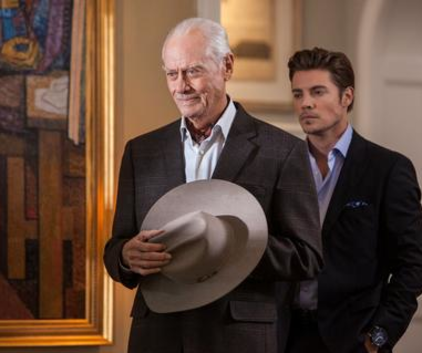 Watch Dallas Season 2 Episode 2