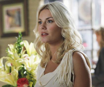 Watch Happy Endings Season 3 Episode 8