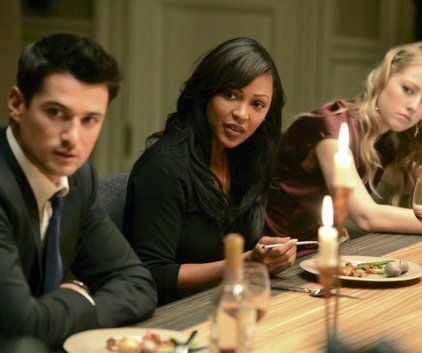 Watch Deception Season 1 Episode 1