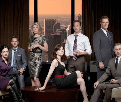 Watch The Good Wife Season 4 Episode 12