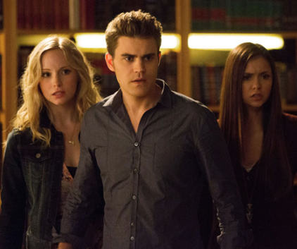 Watch The Vampire Diaries Season 4 For Free Online ...