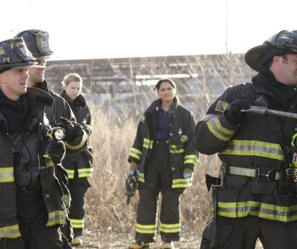 Watch Chicago Fire Season 1 Episode 12
