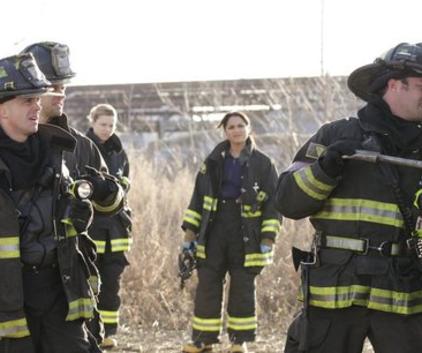 Watch Chicago Fire Season 1 Episode 12