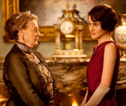 Watch Downton Abbey Season 3 Episode 2