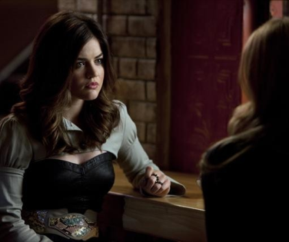 Watch Pretty Little Liars Season 3 Episode 15
