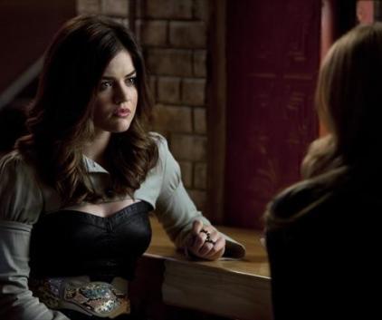Watch Pretty Little Liars Season 3 Episode 15