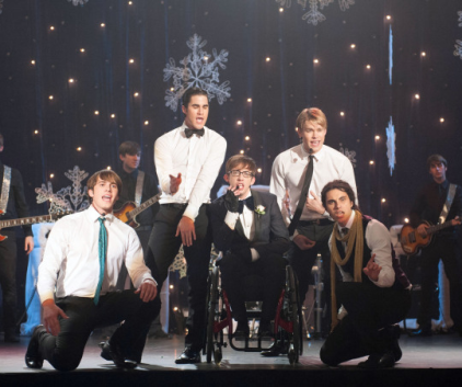 Watch Glee Season 4 Episode 11