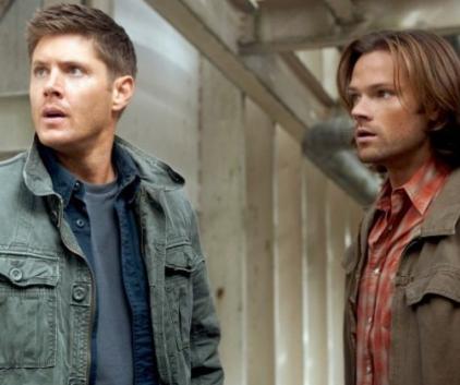 Watch Supernatural Season 8 Episode 10