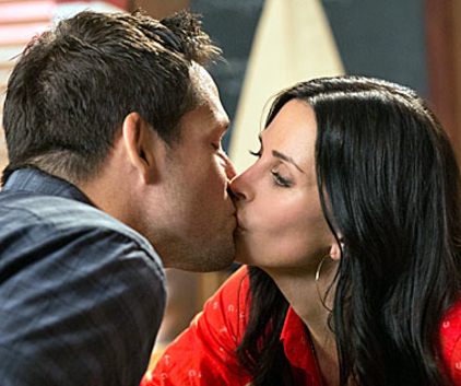 Watch Cougar Town Season 4 Episode 2
