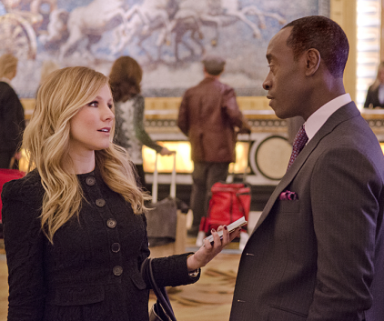 Watch House of Lies Season 2 Episode 1