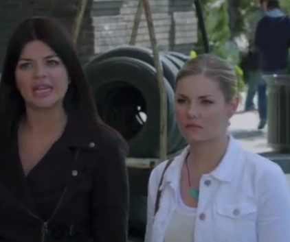 Watch Happy Endings Season 3 Episode 10
