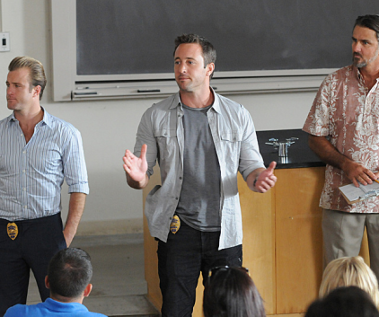 Watch Hawaii Five-0 Season 3 Episode 12