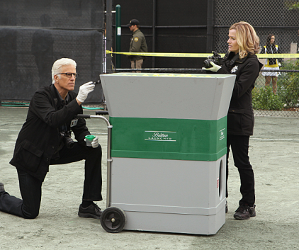 Watch CSI Season 13 Episode 11