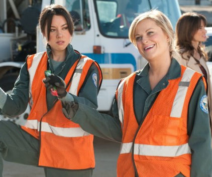 Watch Parks and Recreation Season 5 Episode 11