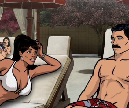 Watch Archer Season 4 Episode 1