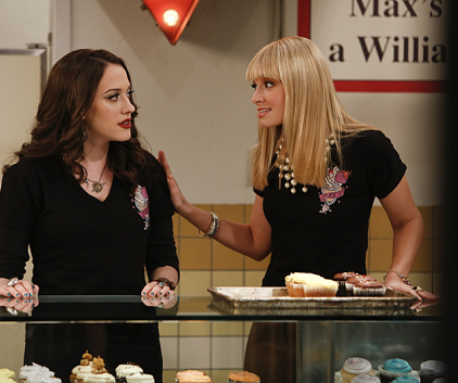 Watch 2 Broke Girls Season 2 Episode 14