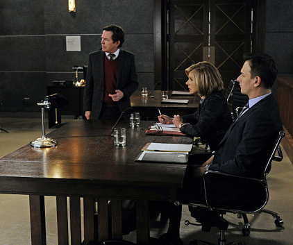 Watch The Good Wife Season 4 Episode 13