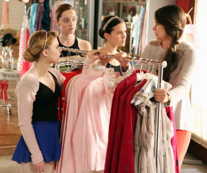 Watch Bunheads Season 1 Episode 13