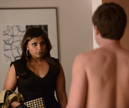 Watch The Mindy Project Season 1 Episode 12