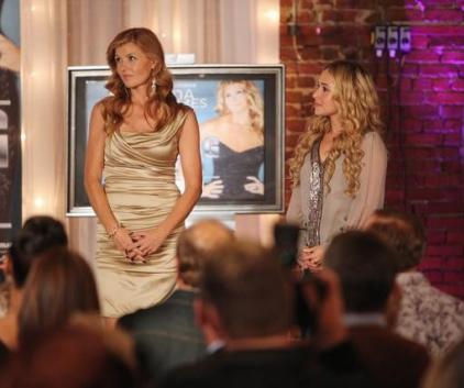 Watch Nashville Season 1 Episode 11
