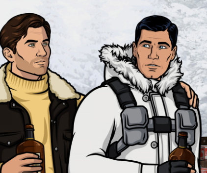 Watch Archer Season 4 Episode 2