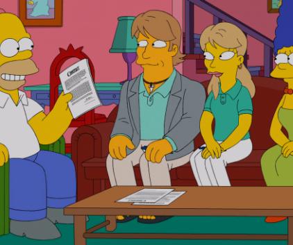 Watch The Simpsons Season 24 Episode 11