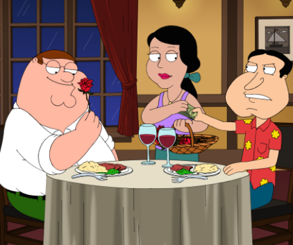 Watch Family Guy Season 11 Episode 11