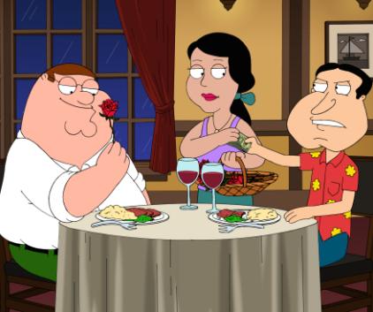 Watch Family Guy Season 11 Episode 11