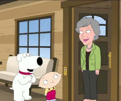 Watch Family Guy Season 11 Episode 13