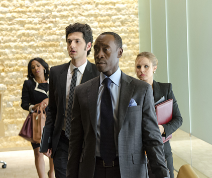 Watch House of Lies Season 2 Episode 3