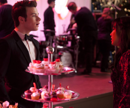 Watch Glee Season 4 Episode 14
