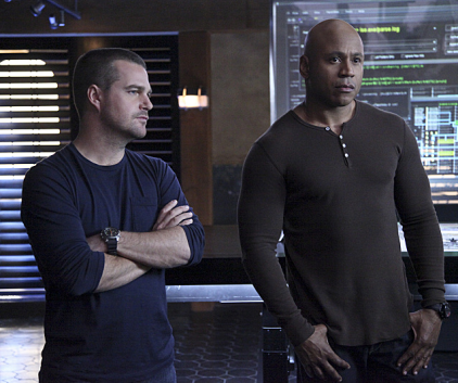 Watch NCIS: Los Angeles Season 4 Episode 13