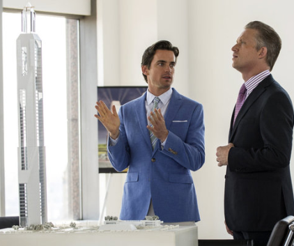 Watch White Collar Season 4 Episode 13