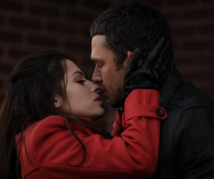 Watch Chicago Fire Season 1 Episode 13