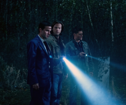 Watch Supernatural Season 8 Episode 12