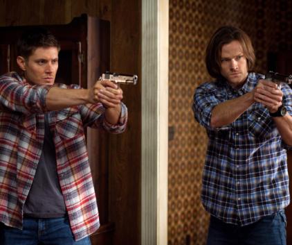 Watch Supernatural Season 8 Episode 13