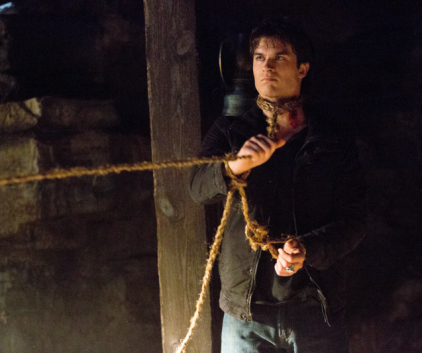 Watch The Vampire Diaries Season 4 Episode 14