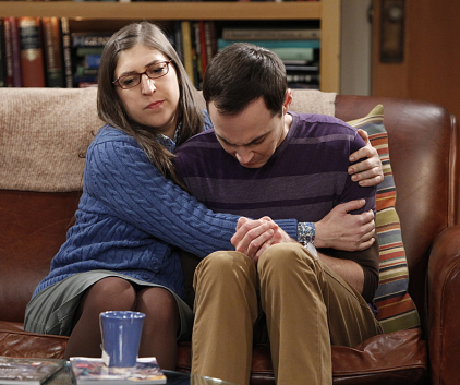 Watch The Big Bang Theory Season 6 Episode 14