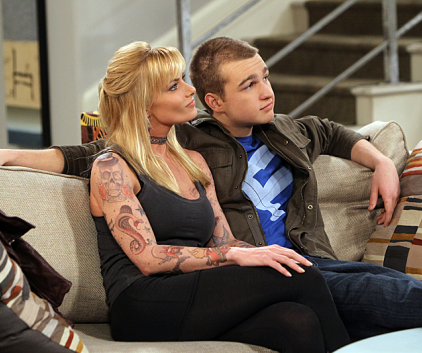 Watch Two and a Half Men Season 10 Episode 15