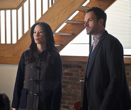 Watch Elementary Season 1 Episode 13