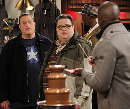 Watch Mike & Molly Season 3 Episode 14