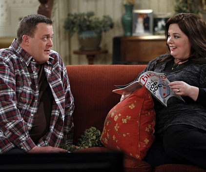 Watch Mike & Molly Season 3 Episode 15