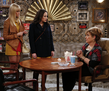 Watch 2 Broke Girls Season 2 Episode 15