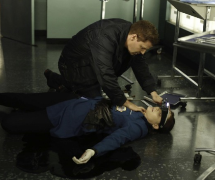 Watch Bones Season 8 Episode 15
